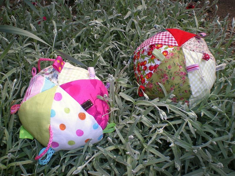 Patron couture objet for Tuto decoration de noel en tissus