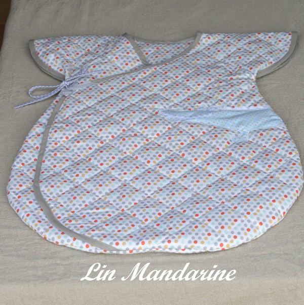 Lin Mandarine